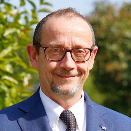 Fiorin foto profilo - Soci - SIMTI