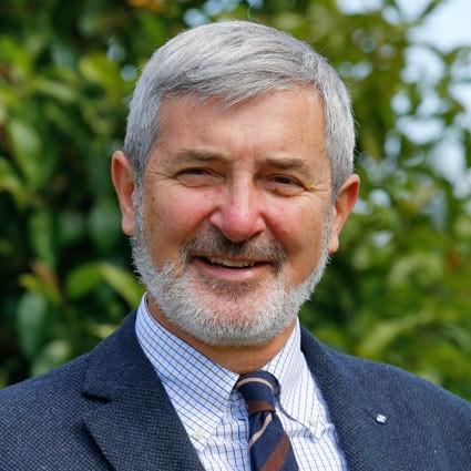Gandini foto profilo - Soci - SIMTI