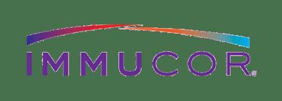 Immucor - Logo
