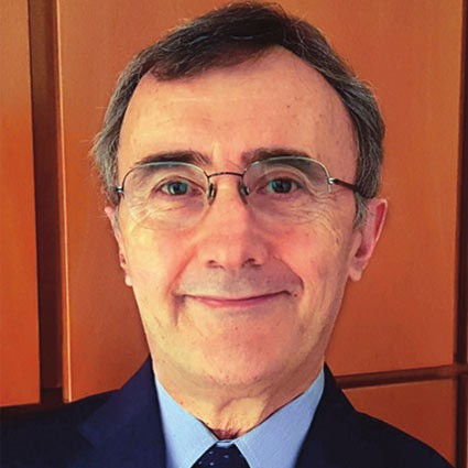 Rossini foto profilo - Soci - SIMTI