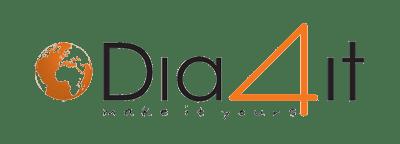 Dia4it - Logo